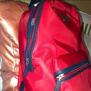 NWT TOMMY HILFIGER BACKPACK